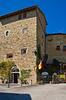 Castell di Volpaia, Chianti region of Tuscany, Italy