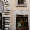 Rome Scene, Italy