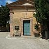 Chapel at Montestigliano, Italy