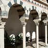 Cloisters, Torri, Italy