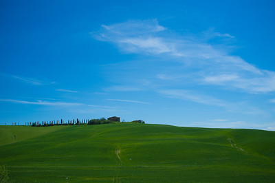 Tuscany Itlay 2014