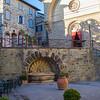 Rada in Chianti, Italy