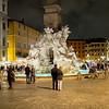 Piazza Navona, Rome, Italy