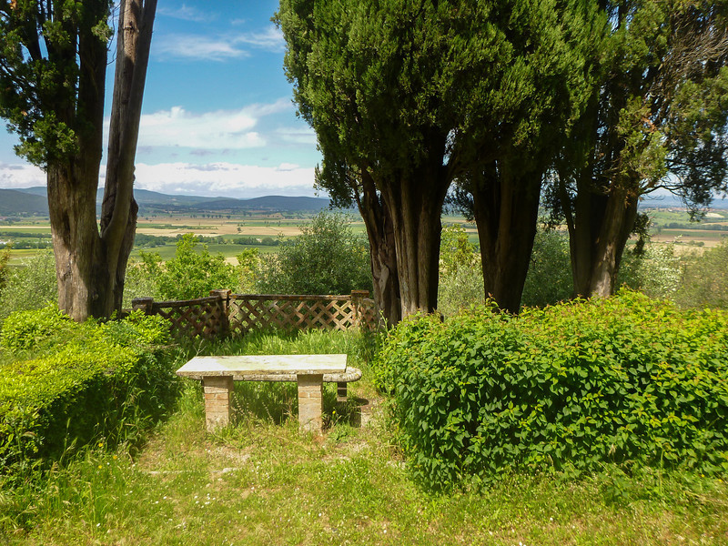 Montestigliano, Italy - Photo by Patty