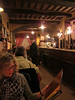 After getting settled we walked into town and found a small osteria (local restaurant) on the main street, where we had yet another great meal.