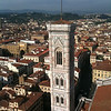 Campanile (bell tower) of Santa Maria del Fiore