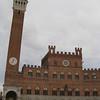 Siena - Torre del Mangia and Palazzo Pubblico