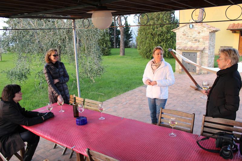 Kelsey's Italy Photos