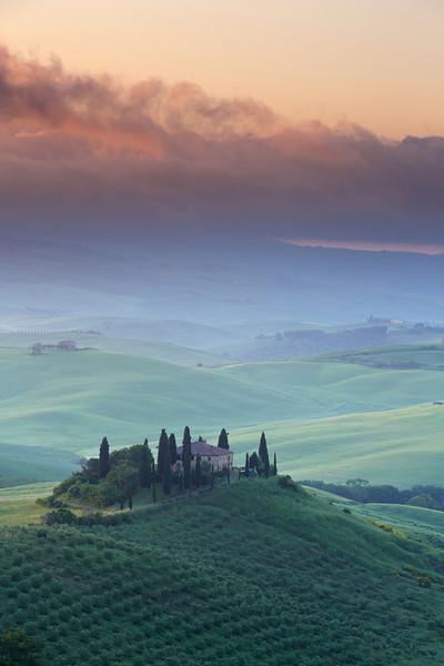 tuscany may 2013
