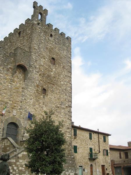 Torre in Castellina