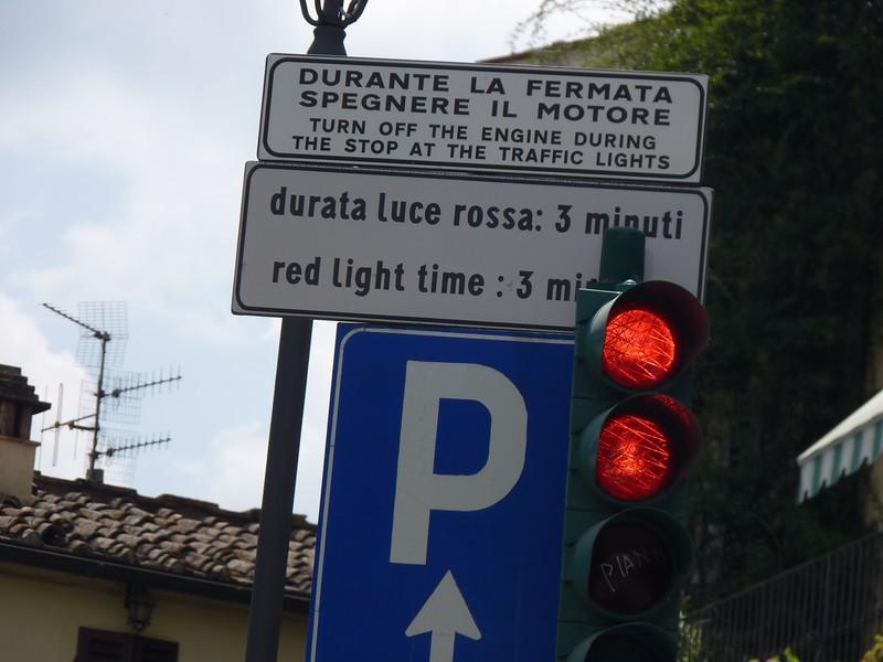 Honeymoon in Italy 146