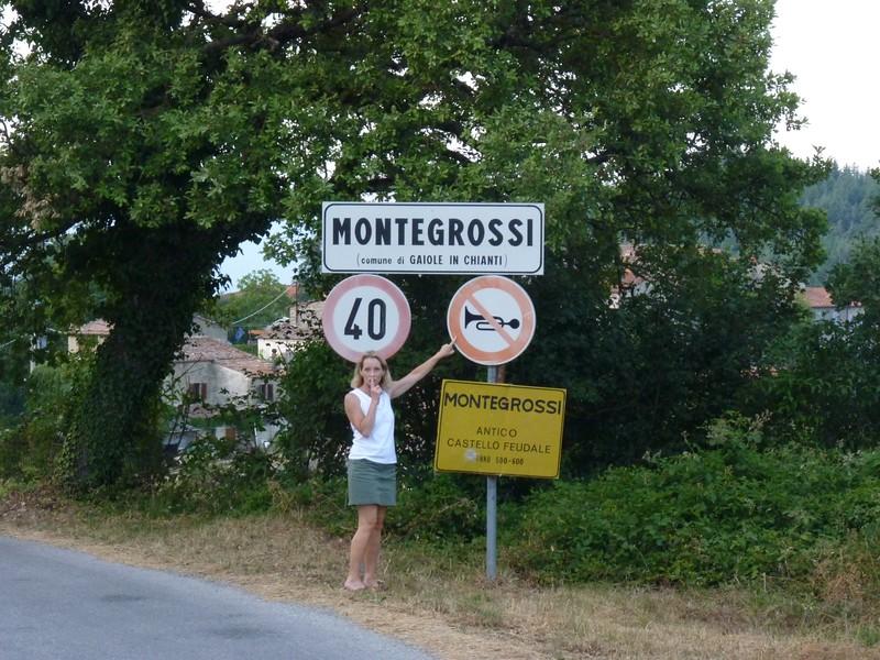Honeymoon in Italy 11