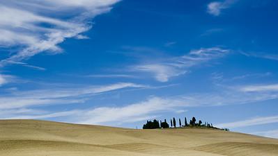 Tuscany Oct 2010