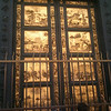 The East doors of the Baptistery of il Duomo