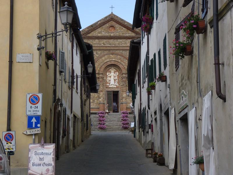 Honeymoon in Italy 141