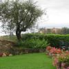 Views from Hotel Belvedere di San Leonino