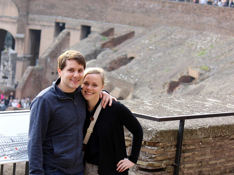 Kelsey's Italy Photos