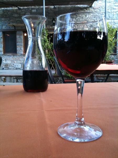 Honeymoon in Italy 151