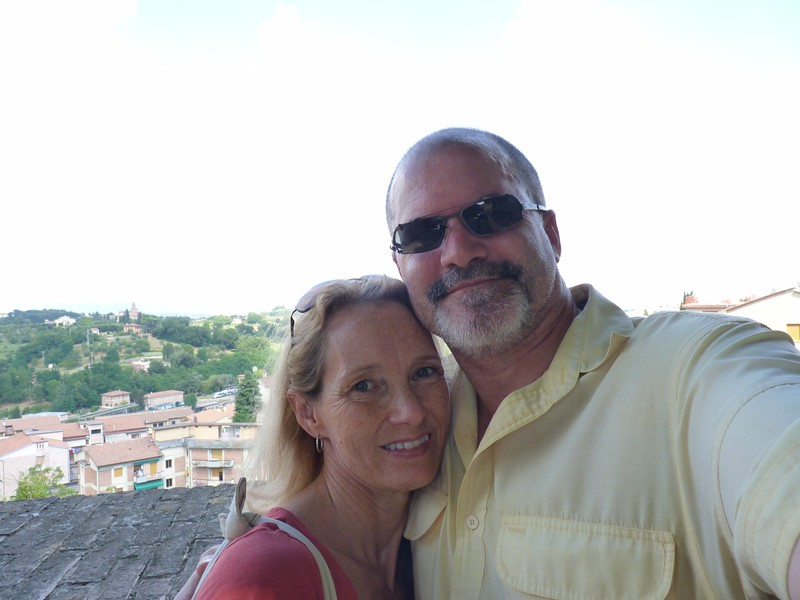 Honeymoon in Italy 112