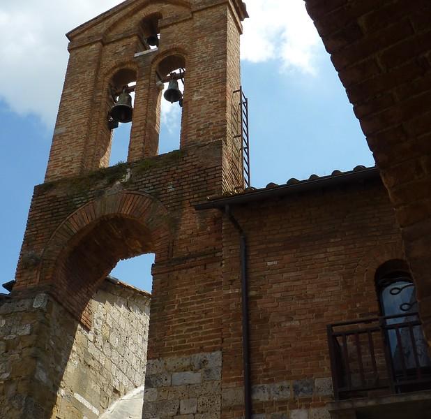 Honeymoon in Italy 109