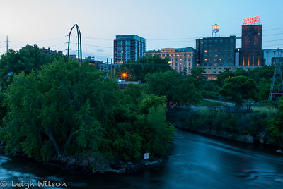 Stone Arches Bridge, Minneapolis