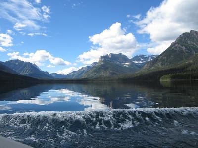 Looking back at Canada