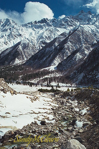 Another view of Sangla Valley.