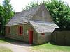 Schoolhouse, Tyneham.