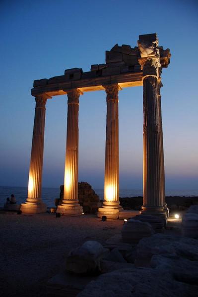Romerske søyler