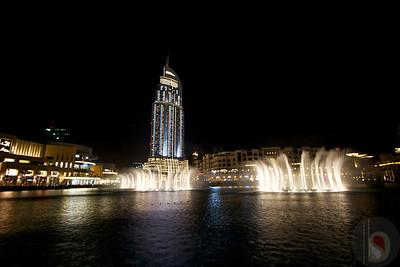 Address Downtown Dubai