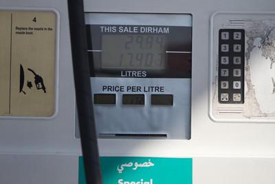 UAE - November 2011