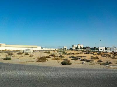 Dubai area
