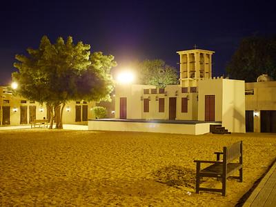 Diving Village