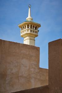Old Dubai
