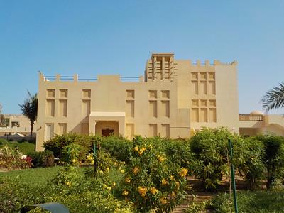 Hilton Al Hamra Beach & Golf Resort at Ras al Khaimah