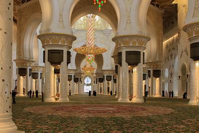 Grand Mosque VI