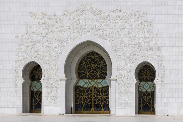 Grand Mosque VIII