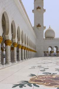 Grand Mosque VII