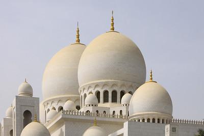 Grand Mosque I