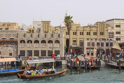 Dubai Creek IX