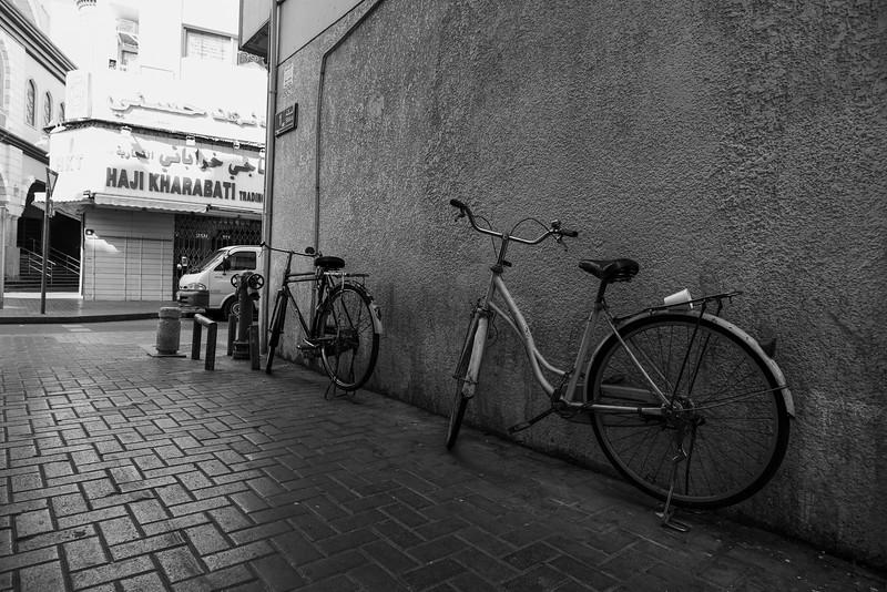 Dubaicycles