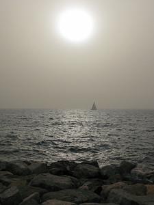 Persian Gulf Sunset II