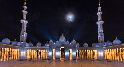 The Grand masjid
