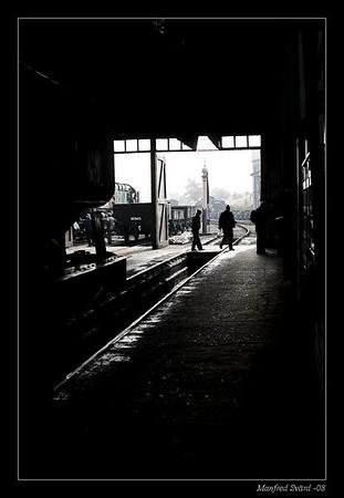 Didcot Railway Centre, 2008-09-26