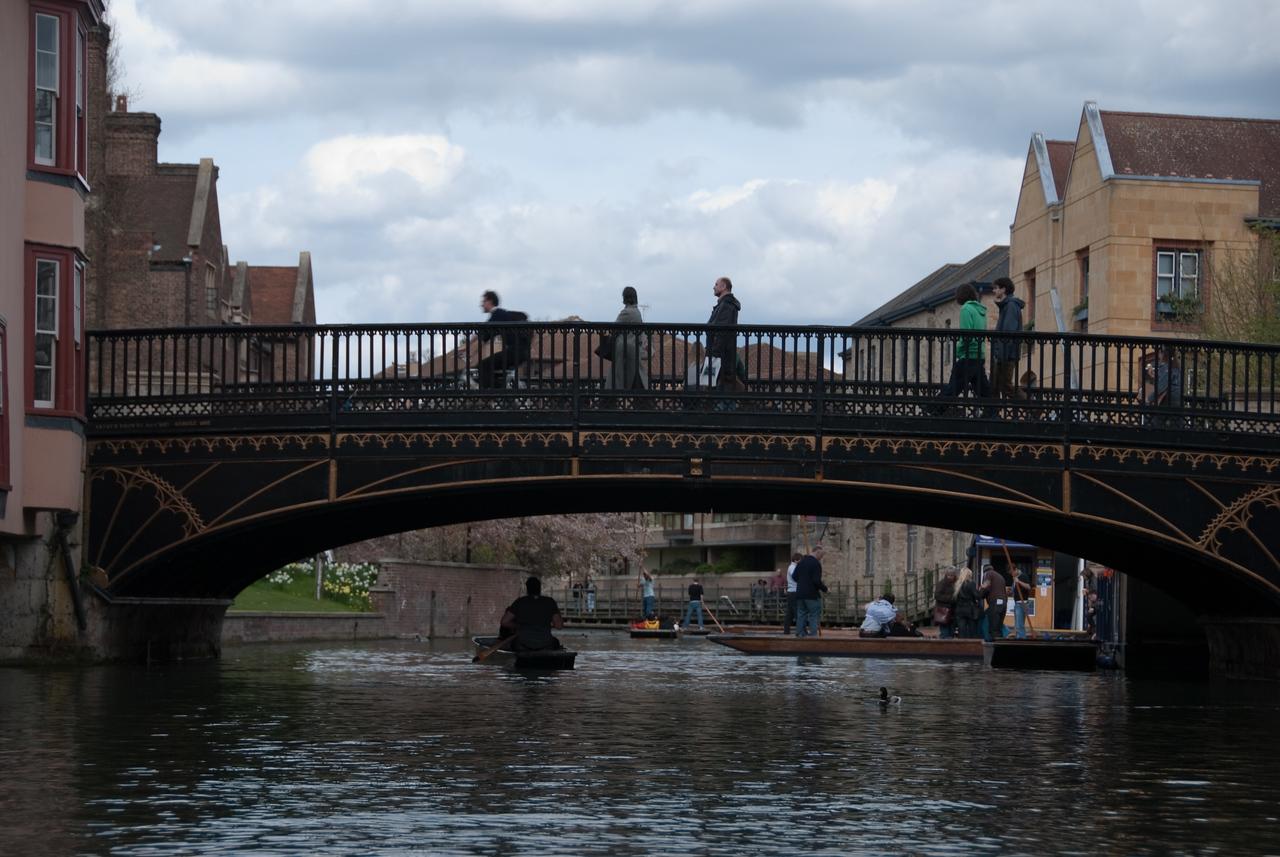 Magdalene Bridge