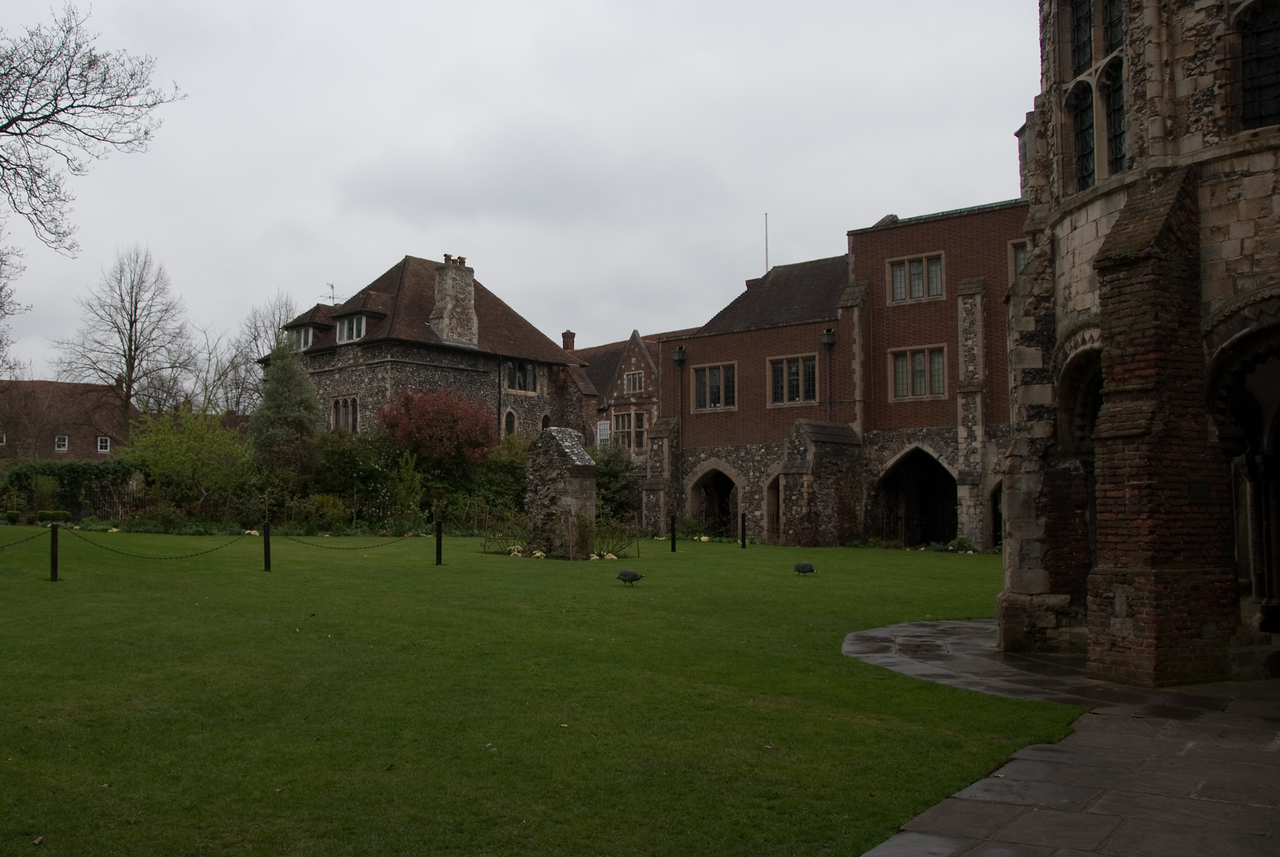 The King's School
