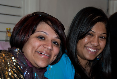 Anisha and Nemita