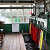 Isfield signal box, Lavender Line, Sussex