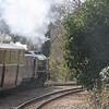 Romney, Hythe & Dymchurch Railway, Kent