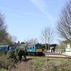 Eythorne, East Kent Railway.